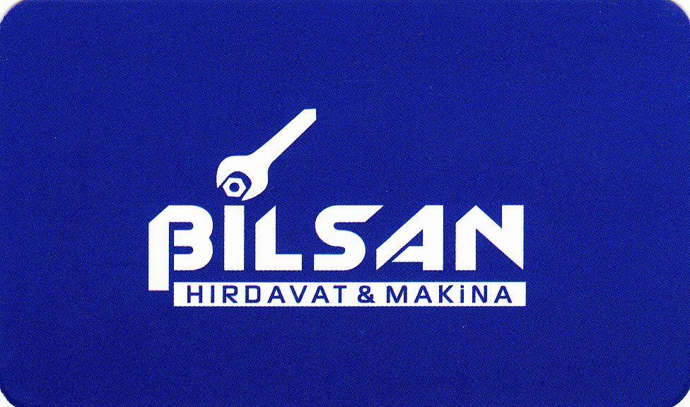 Bilsan Hırdavat 0414 357 6578 – 0535 104 86 61  & Makina San. ve Tic. Ltd. Şti.