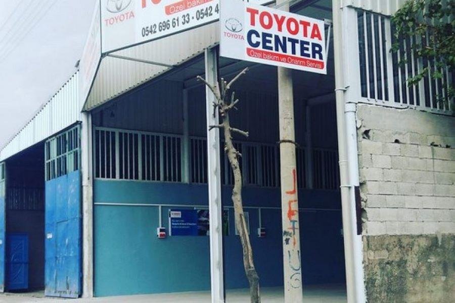 Toyota Center Toyota Tamiri Bakım Onarım Özel Servisi – 0542 466 74 71 – 0542 696 61 33 – 0542 607 19 35 – Şanlıurfa